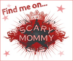 Vote for me at Top Mommy Blogs